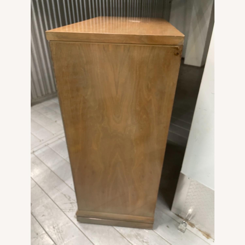 Vintage Mid Century 1950s Dresser - image-22