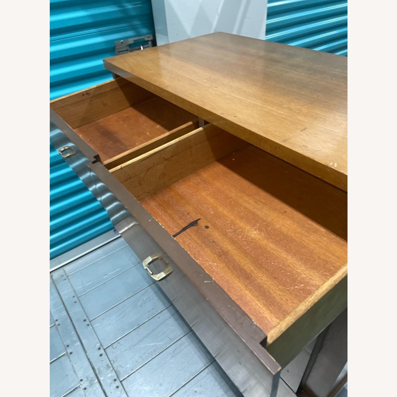 Dixie Vintage Mid Century 1950s Dresser - image-14