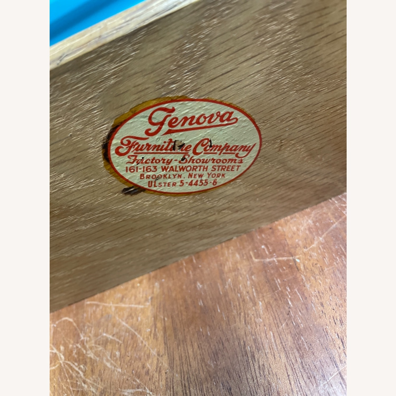Dixie Vintage Mid Century 1950s Dresser - image-13