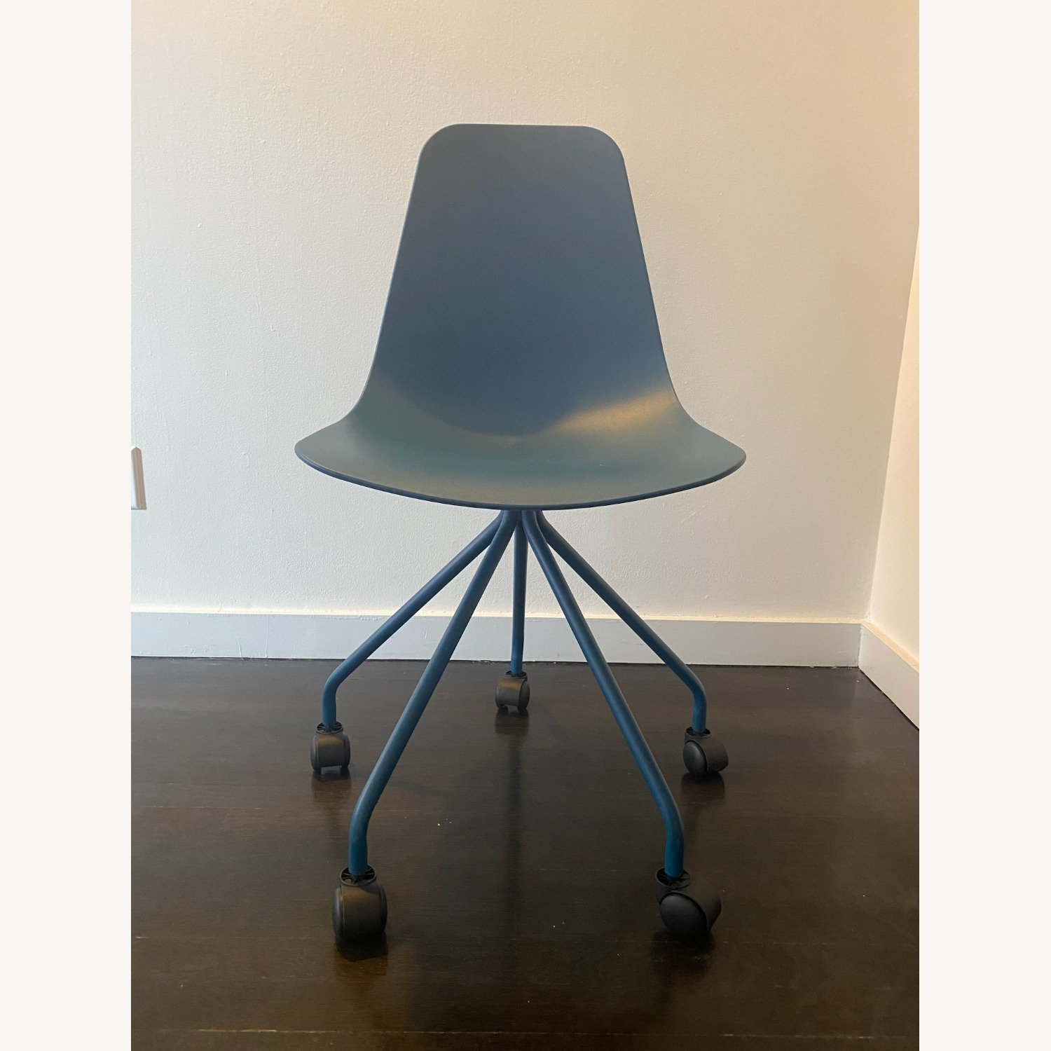 Article Blue Office Chair - image-4