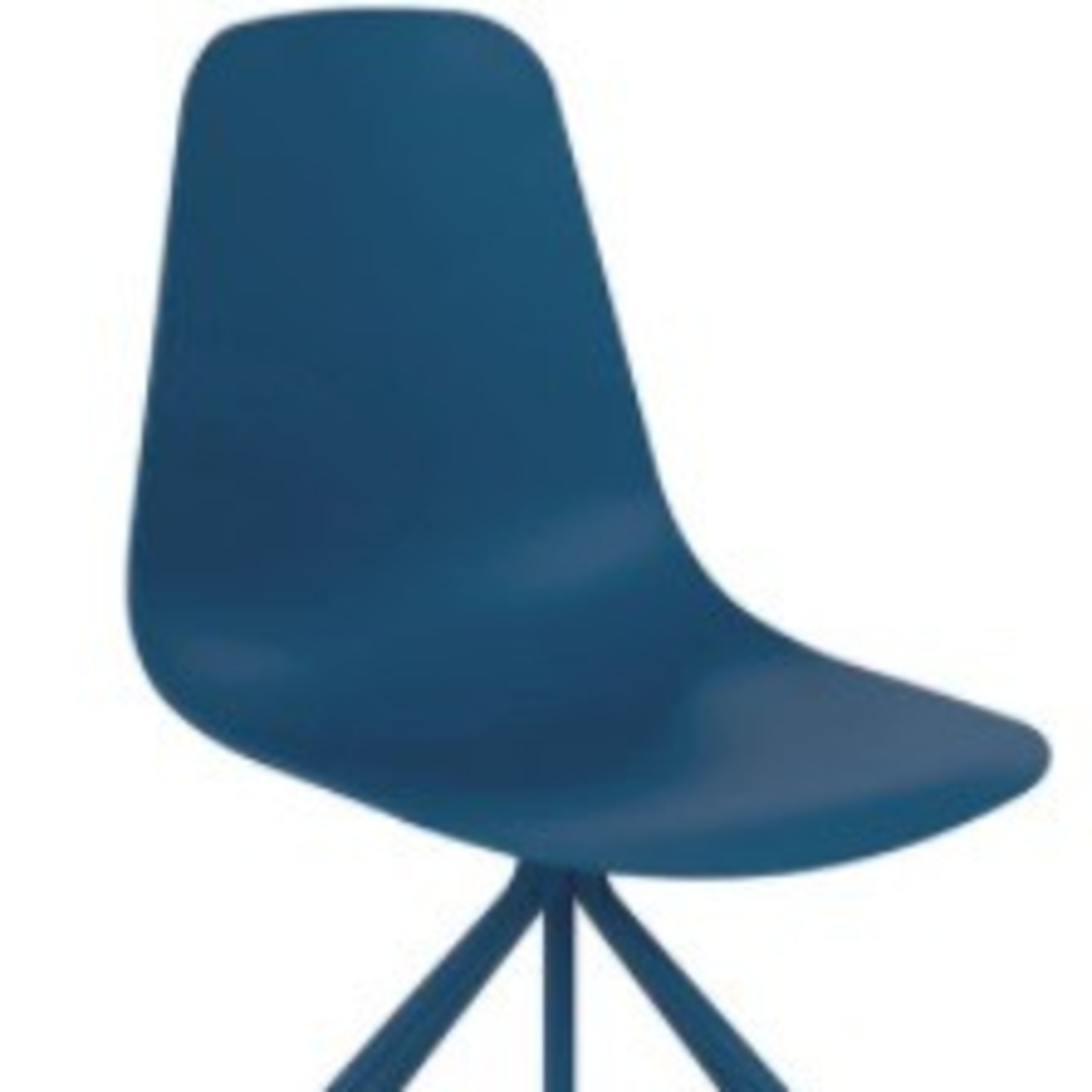 Article Blue Office Chair - image-1