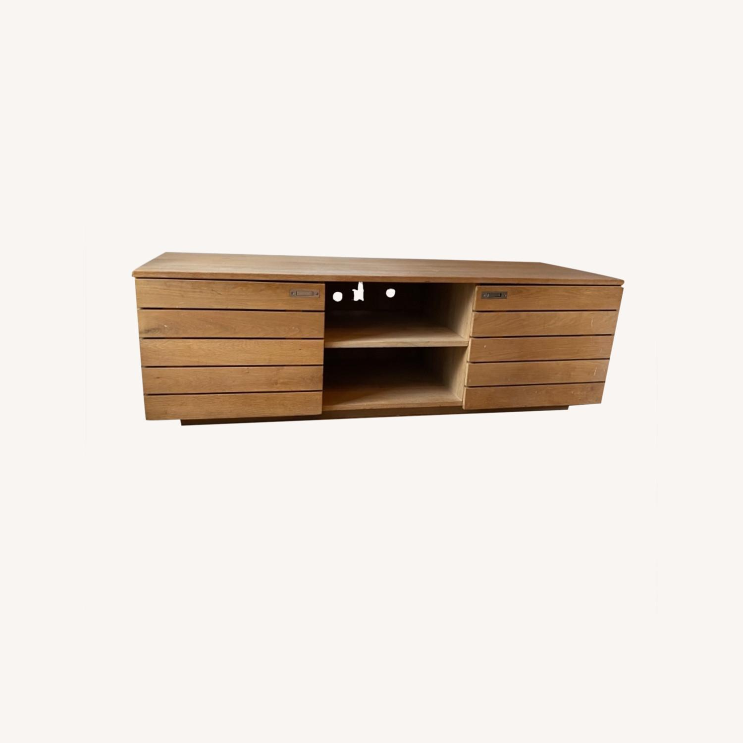 ABC Home Low Media Console - image-0