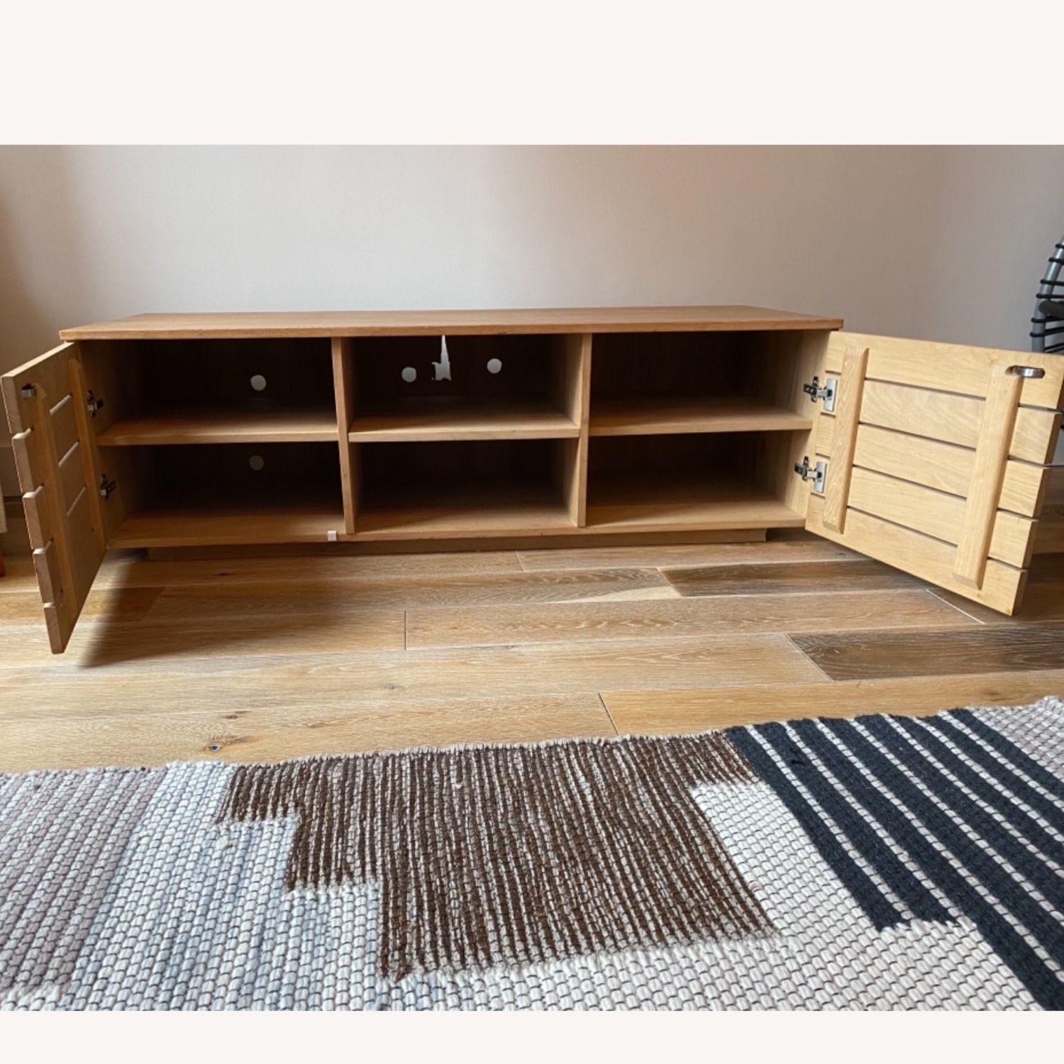 ABC Home Low Media Console - image-8