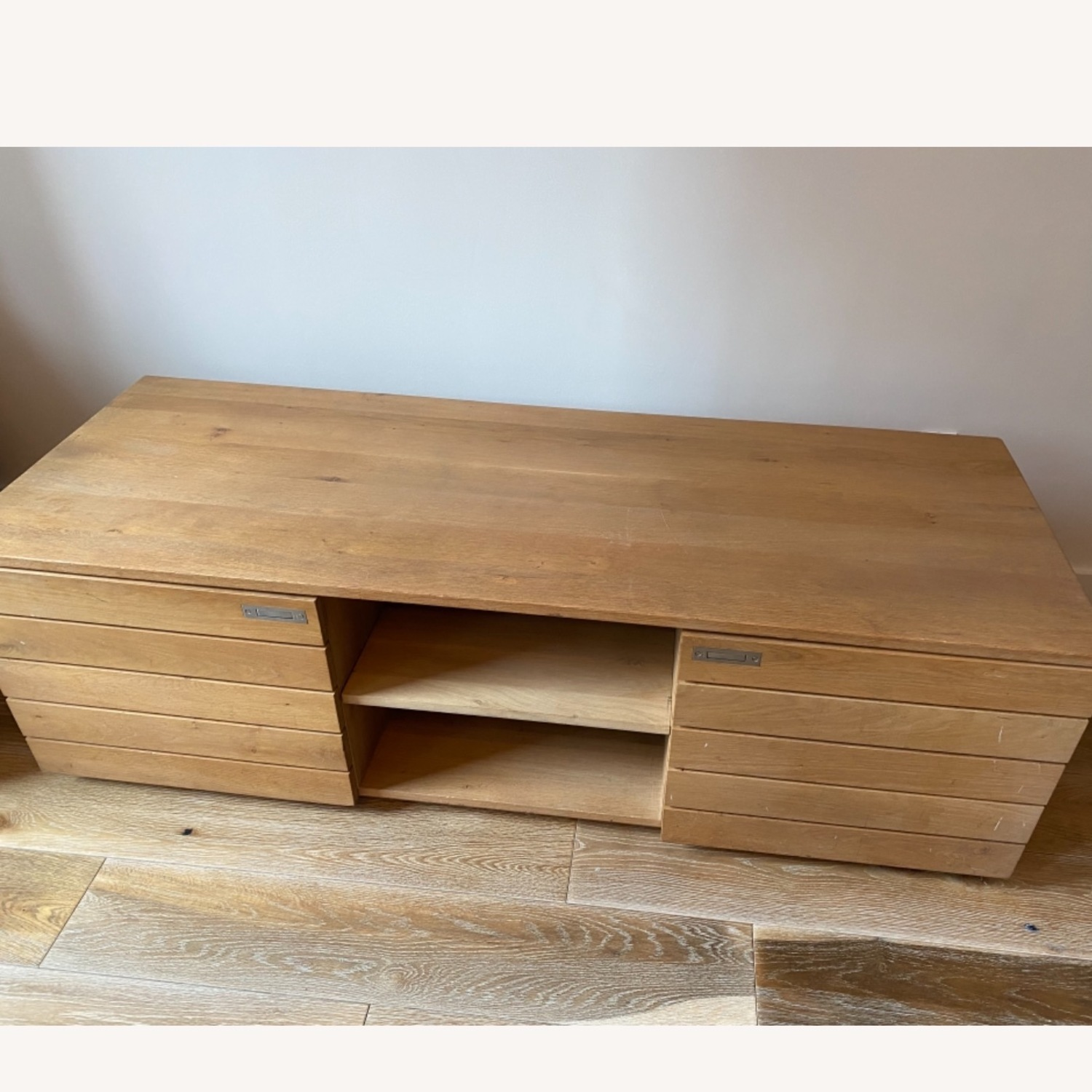 ABC Home Low Media Console - image-7