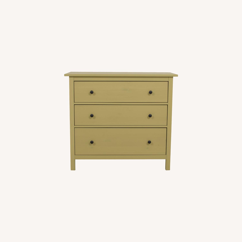 IKEA Hemnes 3 Drawer Chest - image-5