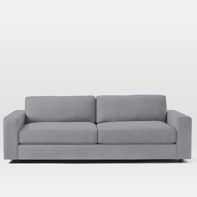 West Elm Urban Queen Sleeper Sofa - image-5