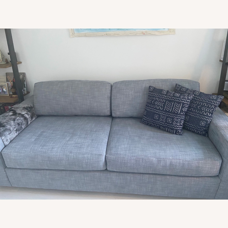 West Elm Urban Queen Sleeper Sofa - image-1