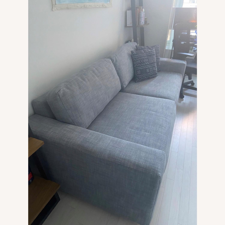 West Elm Urban Queen Sleeper Sofa - image-3