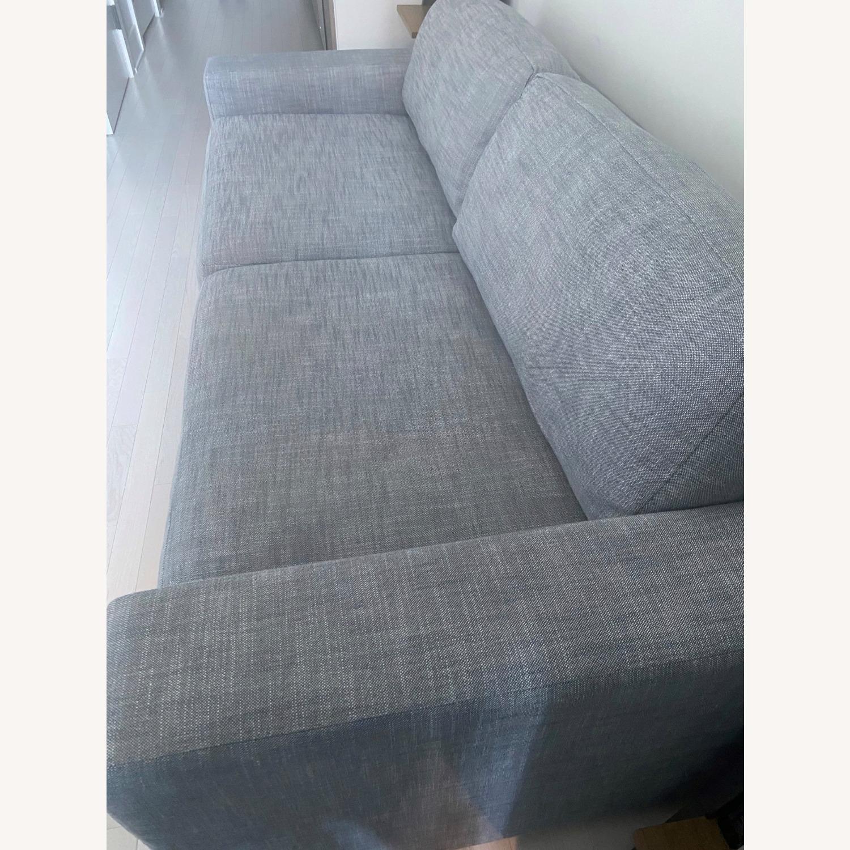 West Elm Urban Queen Sleeper Sofa - image-2