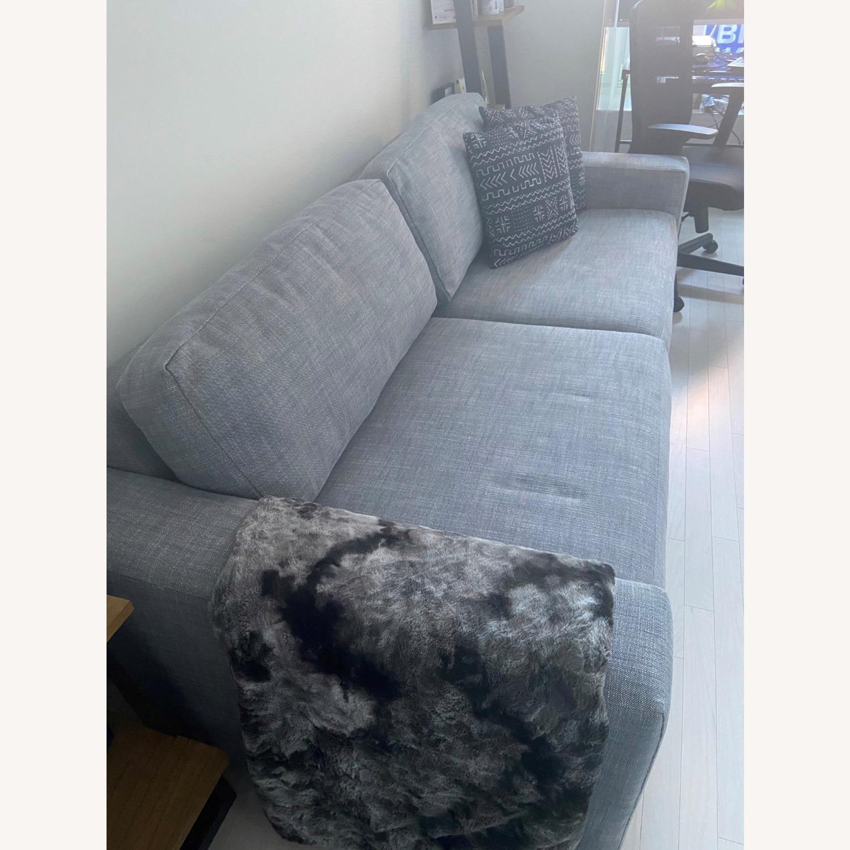 West Elm Urban Queen Sleeper Sofa - image-4