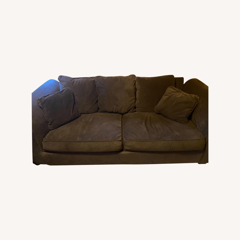 Ashley Furniture Sleeper Sofa - image-0