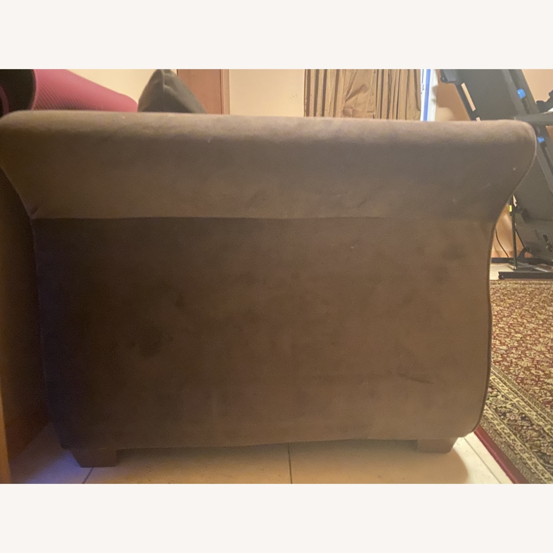 Ashley Furniture Sleeper Sofa - image-3