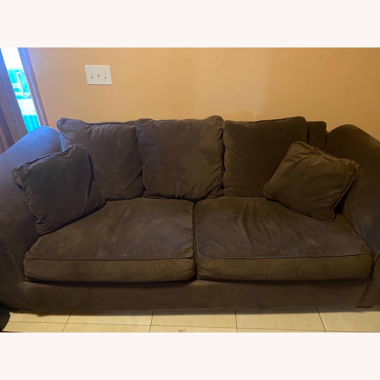 Ashley Furniture Sleeper Sofa - image-1