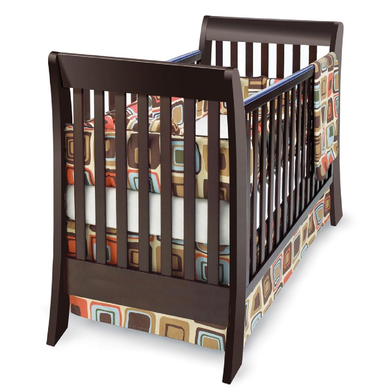Munire Urban Crib - image-7