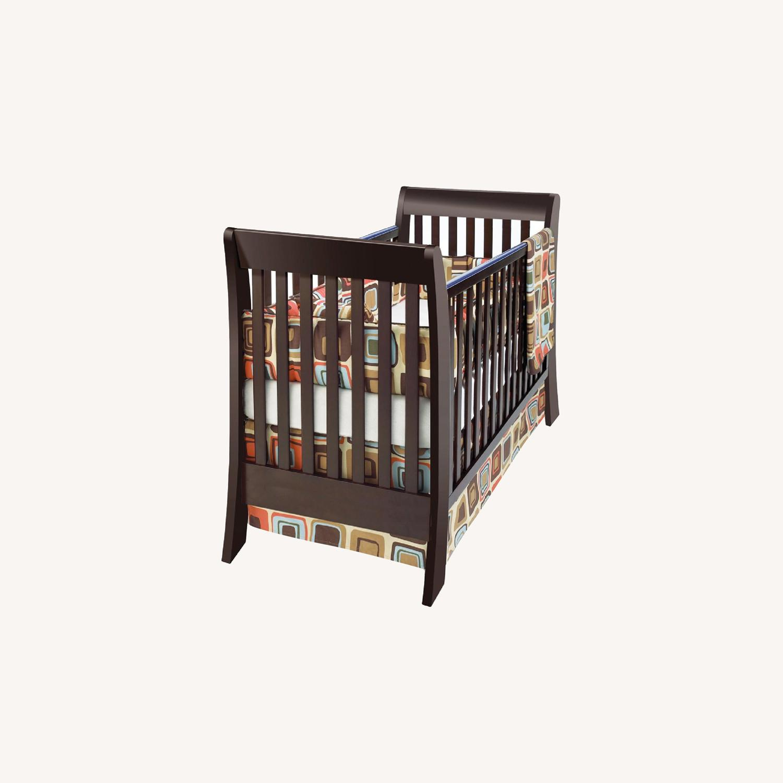Munire Urban Crib - image-0