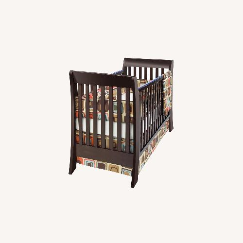 Used Munire Urban Crib for sale on AptDeco