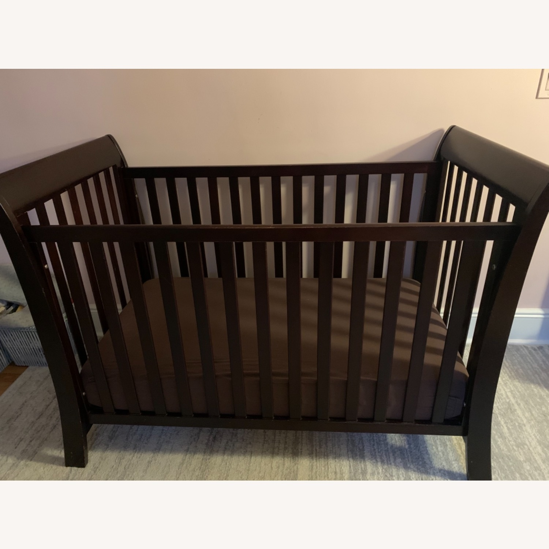 Munire Urban Crib - image-4