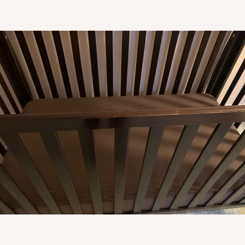 Munire Urban Crib - image-5