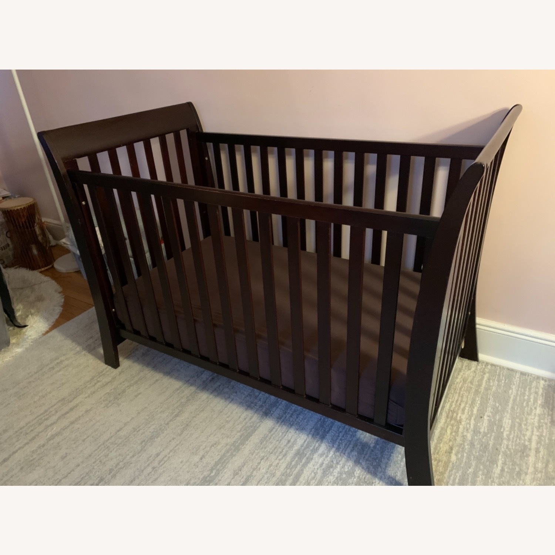 Munire Urban Crib - image-3