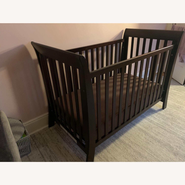 Munire Urban Crib - image-2