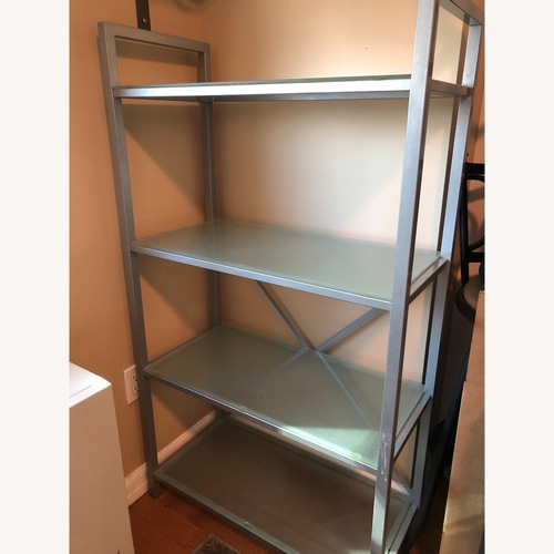 Used CISCO Brothers Classy Lightweight Shelving Unit for sale on AptDeco