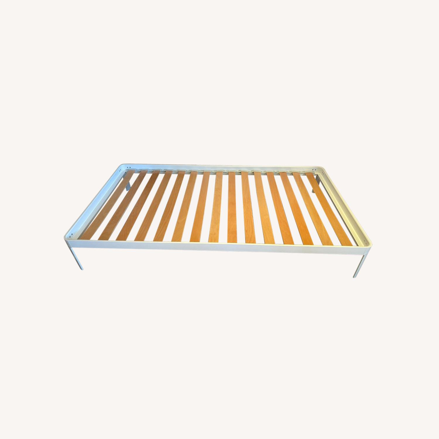 Design Within Reach Min Bed Frame - image-0