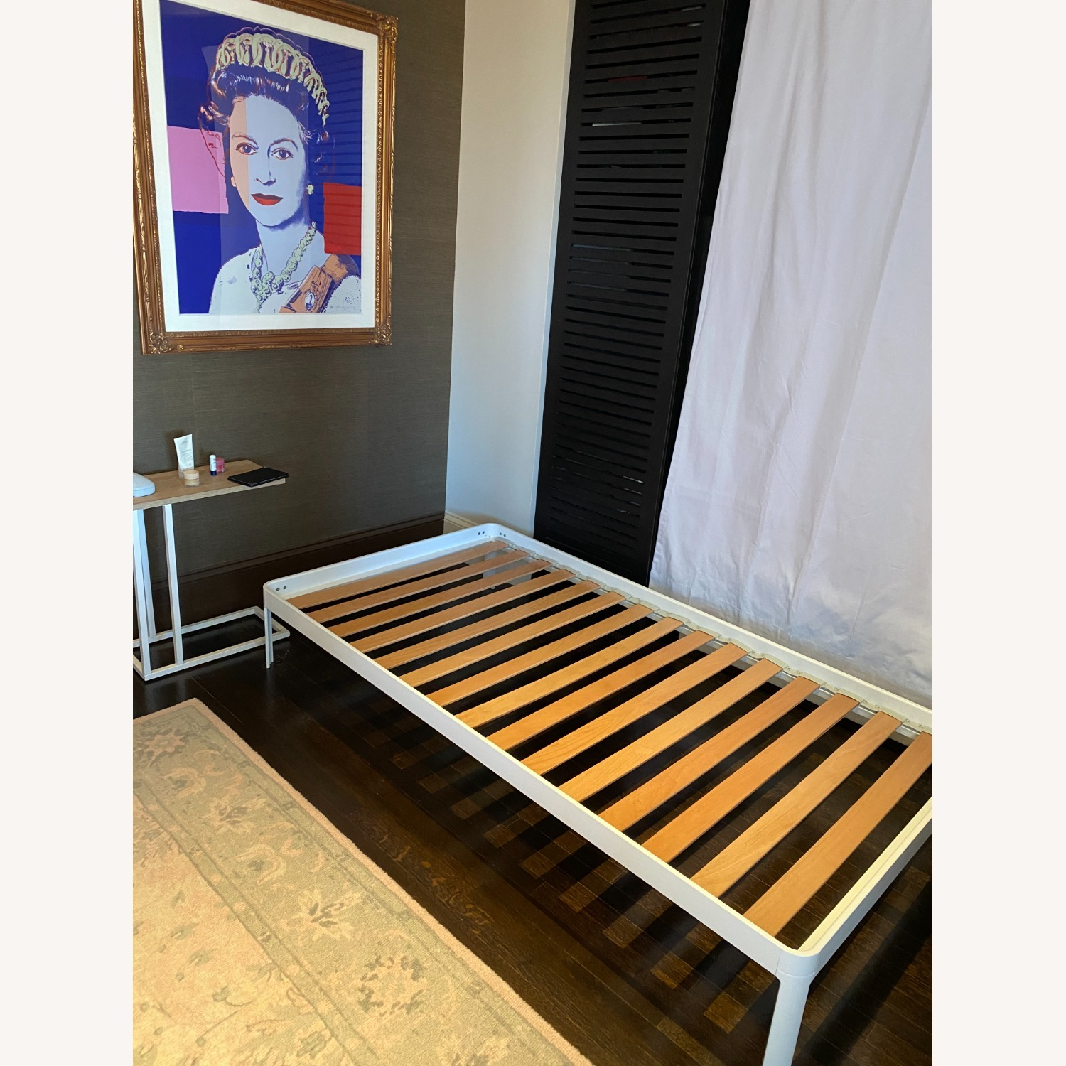 Design Within Reach Min Bed Frame - image-3