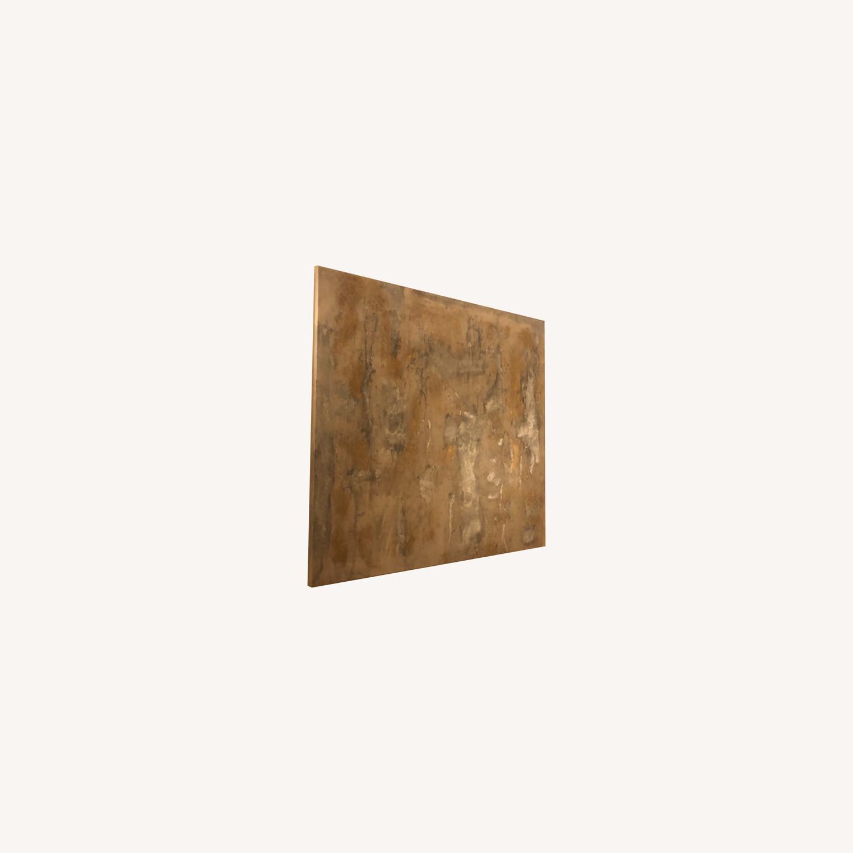 Z Gallerie Designer Painting - image-4