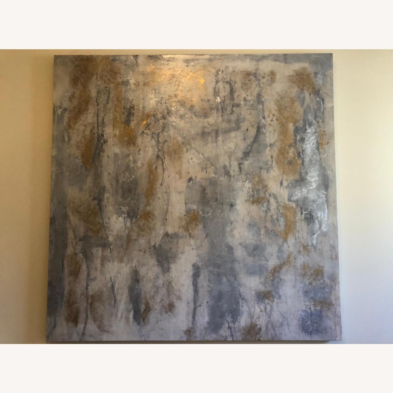 Z Gallerie Designer Painting - image-6