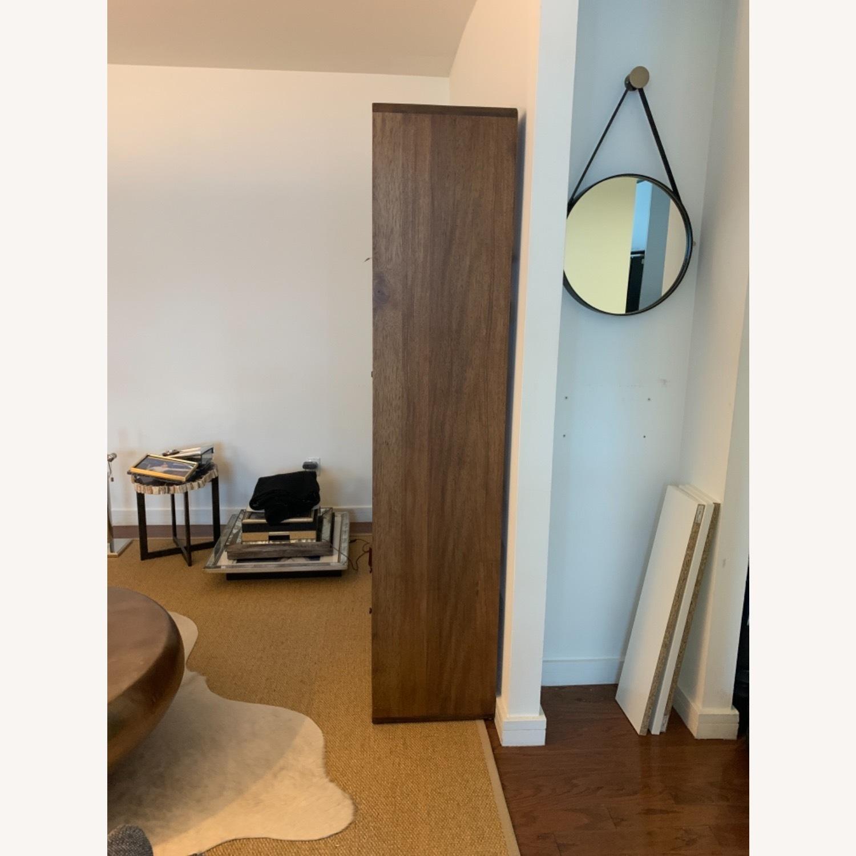 Reclaimed Wood Bookcase - image-4