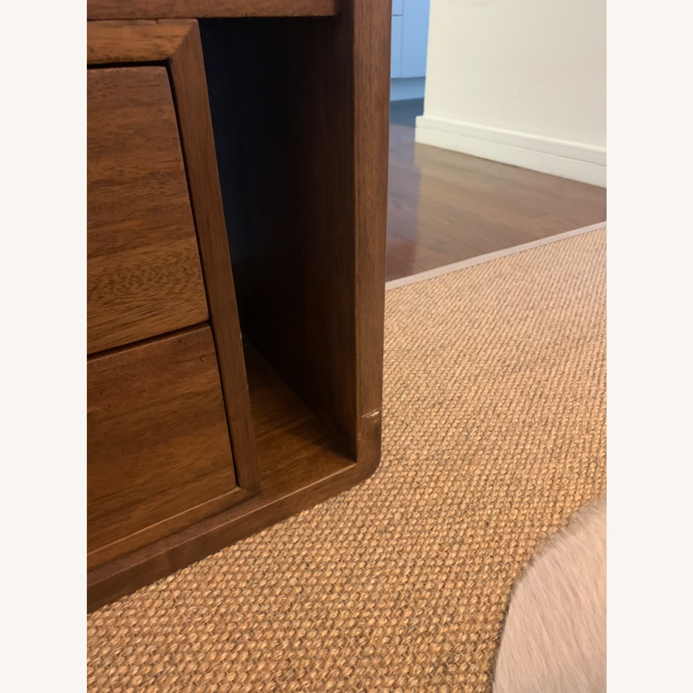 Reclaimed Wood Bookcase - image-2