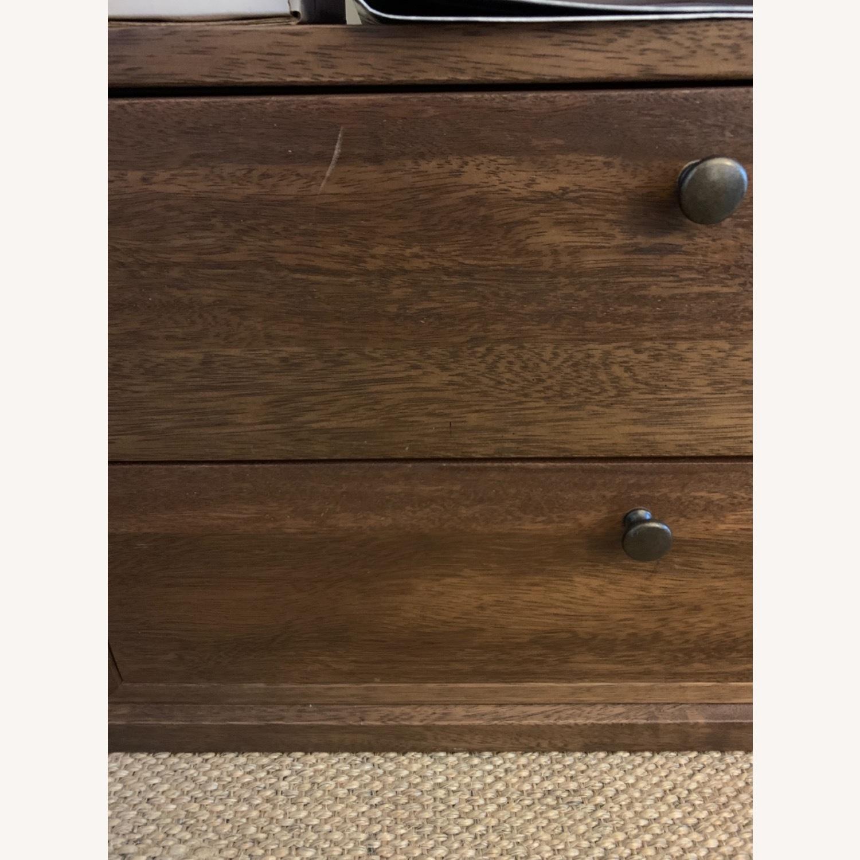 Reclaimed Wood Bookcase - image-3
