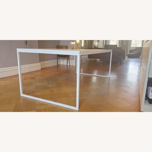 Used The Cappellini Fronzoni '64 Tavoli Dining Table for sale on AptDeco