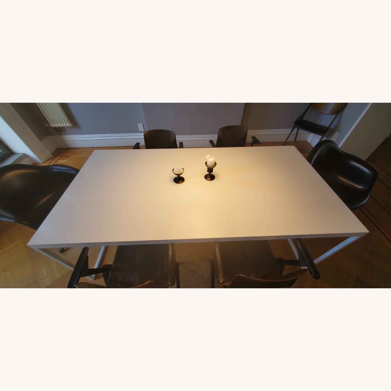 The Cappellini Fronzoni '64 Tavoli Dining Table - image-5