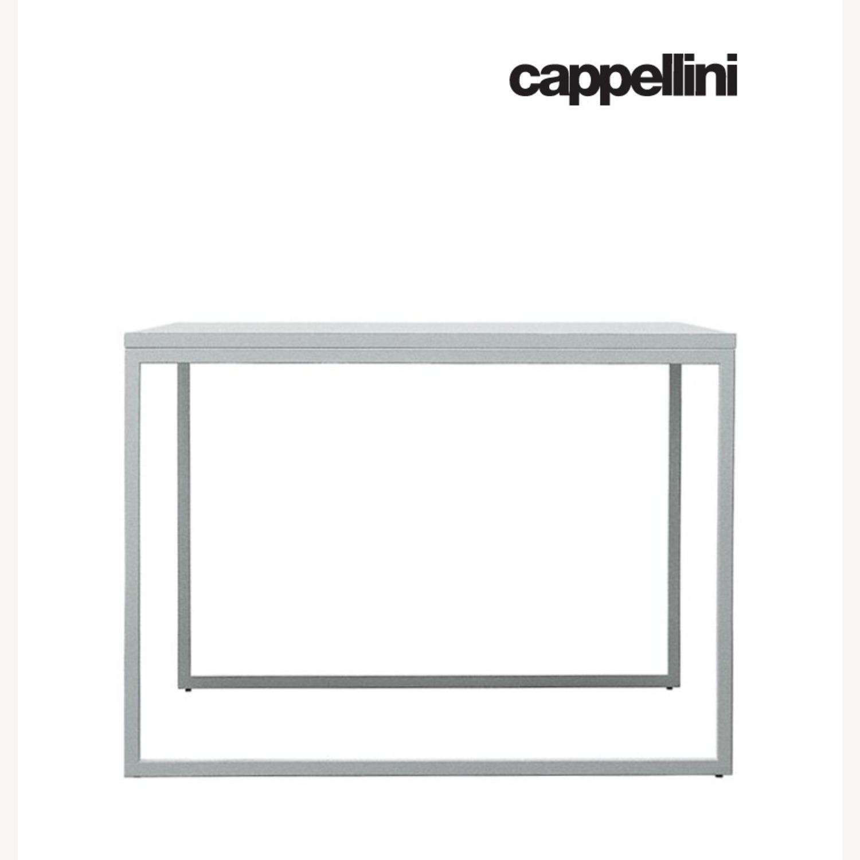 The Cappellini Fronzoni '64 Tavoli Dining Table - image-11