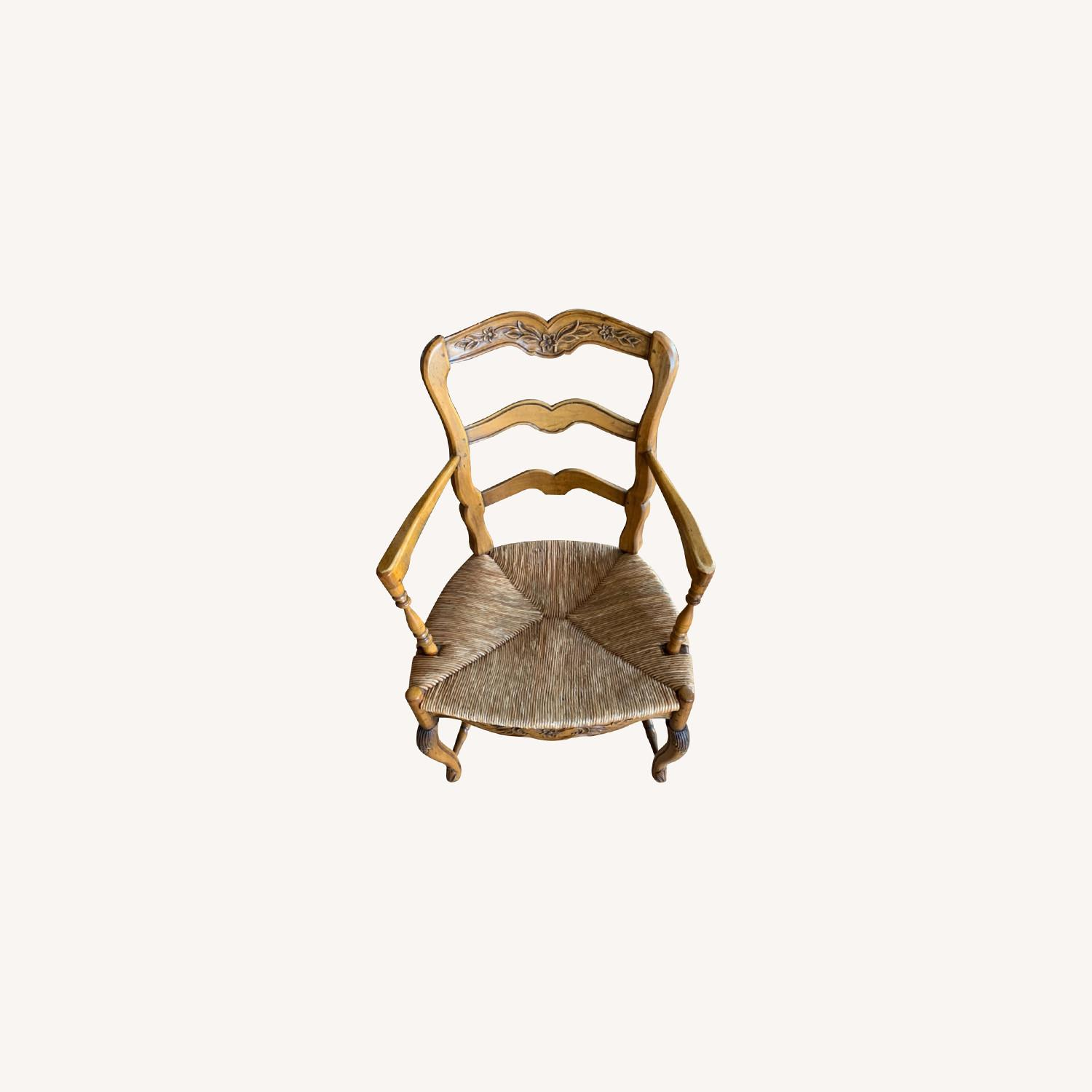 French Country Chairs - image-0