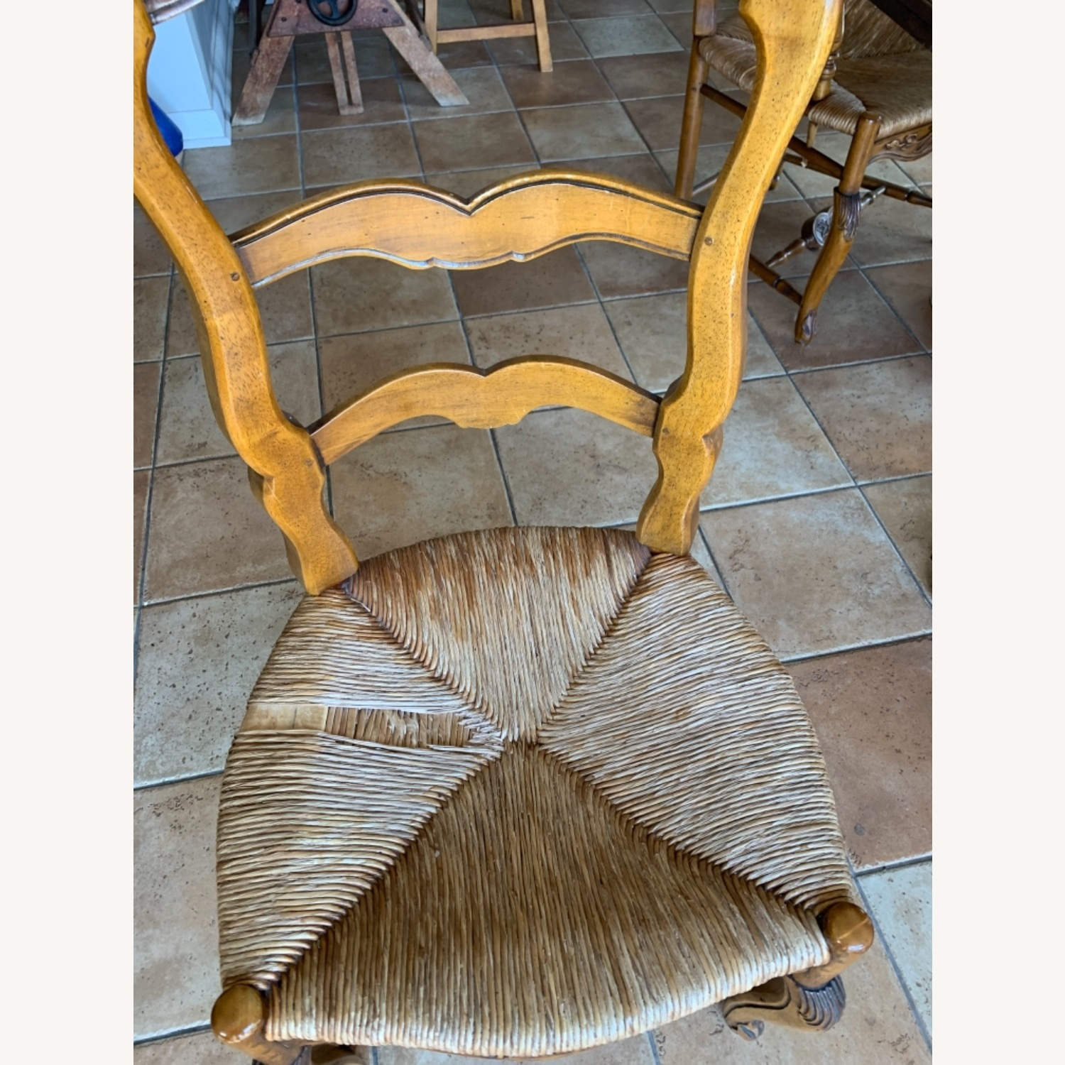 French Country Chairs - image-3
