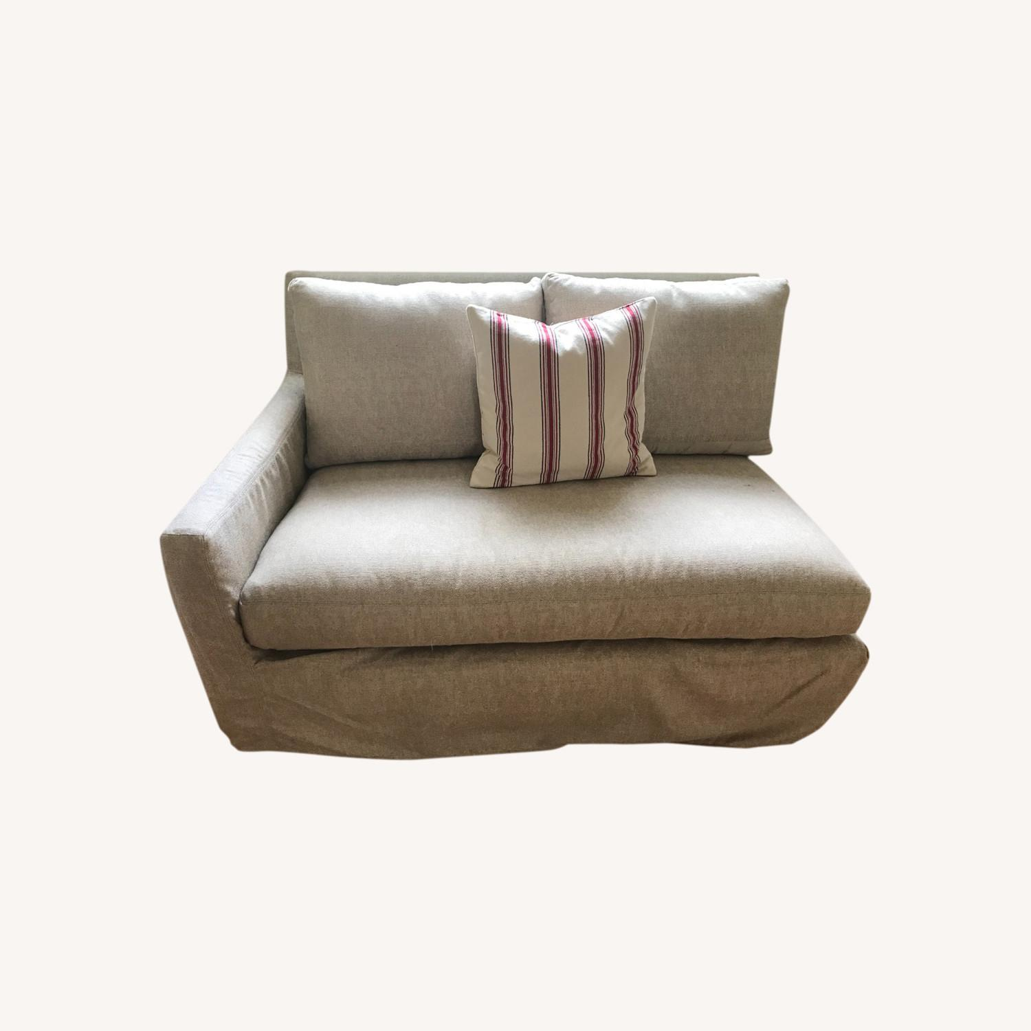 Chaise Lounge - image-0
