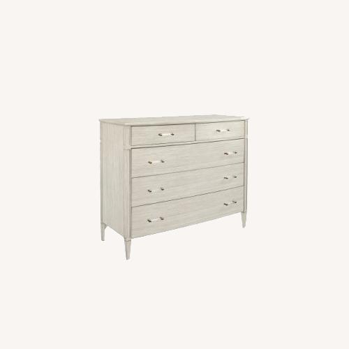 Used Stanley Furniture Oasis Media Storage Dresser for sale on AptDeco