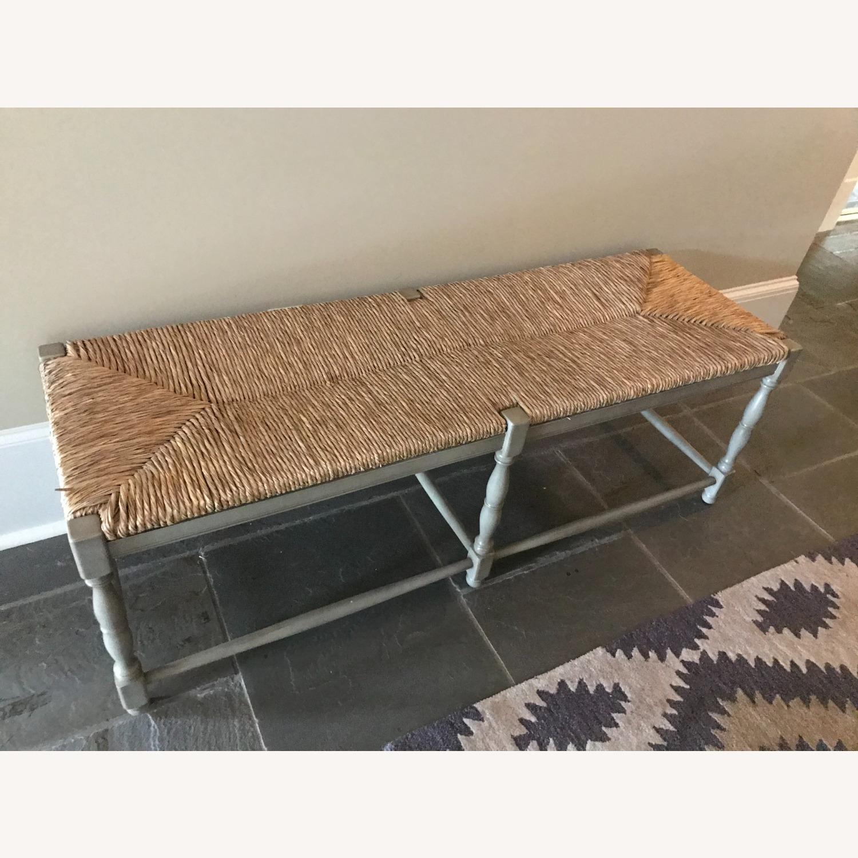 Natural Bench - image-2