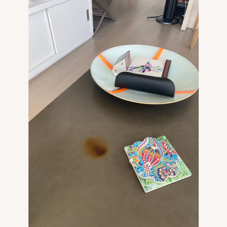 Restoration Hardware large Coffee Table - image-4