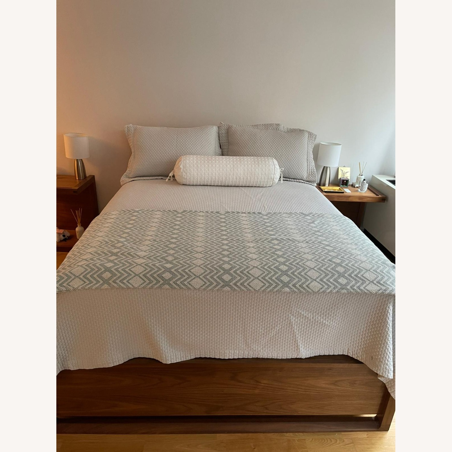 Design Within Reach Matera Bed With Storage - image-1