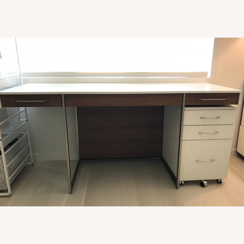 Format Desk by BDI - image-4