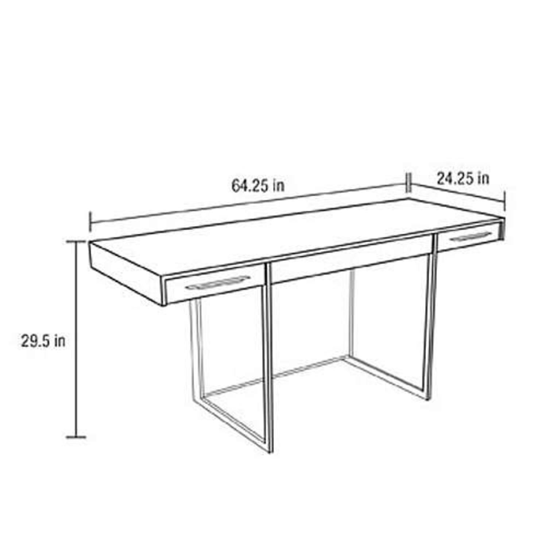 Format Desk by BDI - image-2