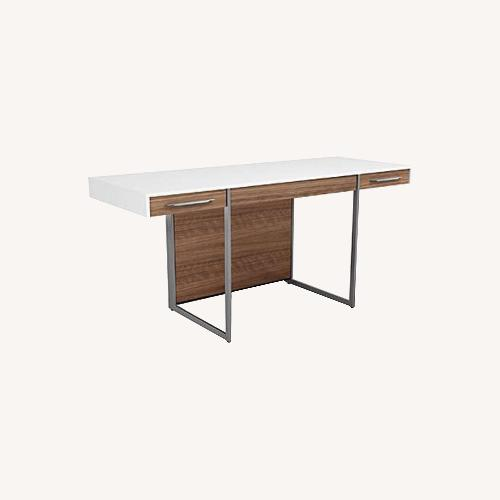 Used Format Desk by BDI for sale on AptDeco
