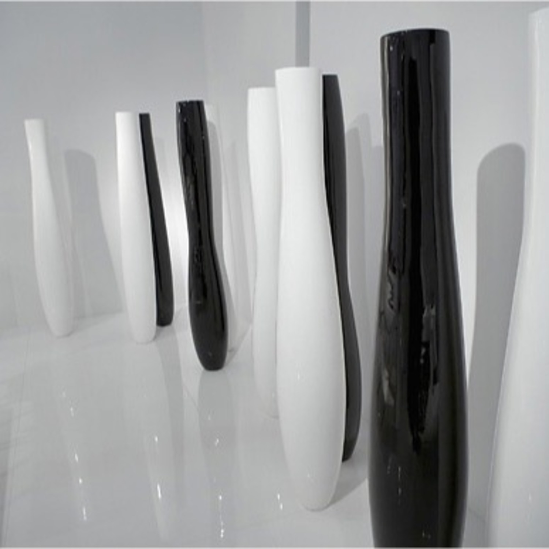 Ligne Roset Tall Vase Sculpture LES NYMPHES - image-3
