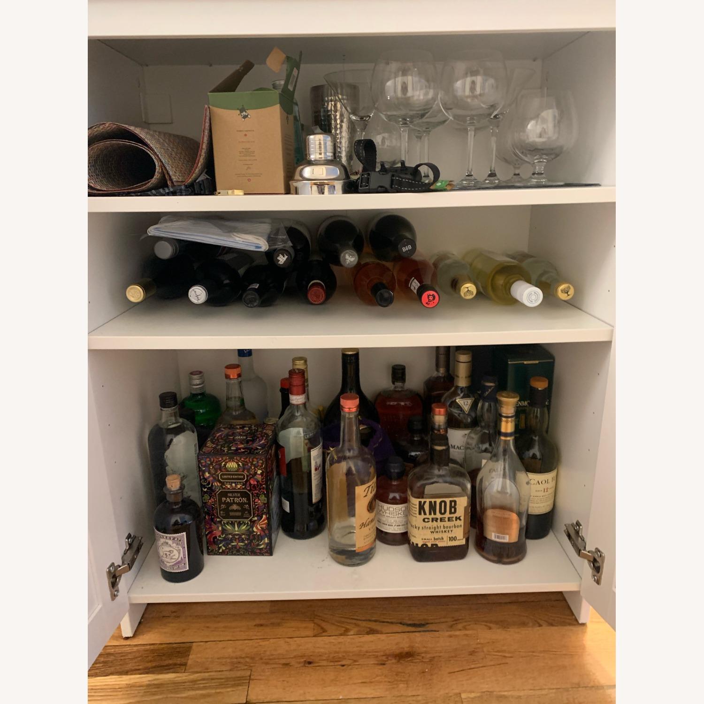 IKEA BRIMNES Cabinet with Doors - image-3