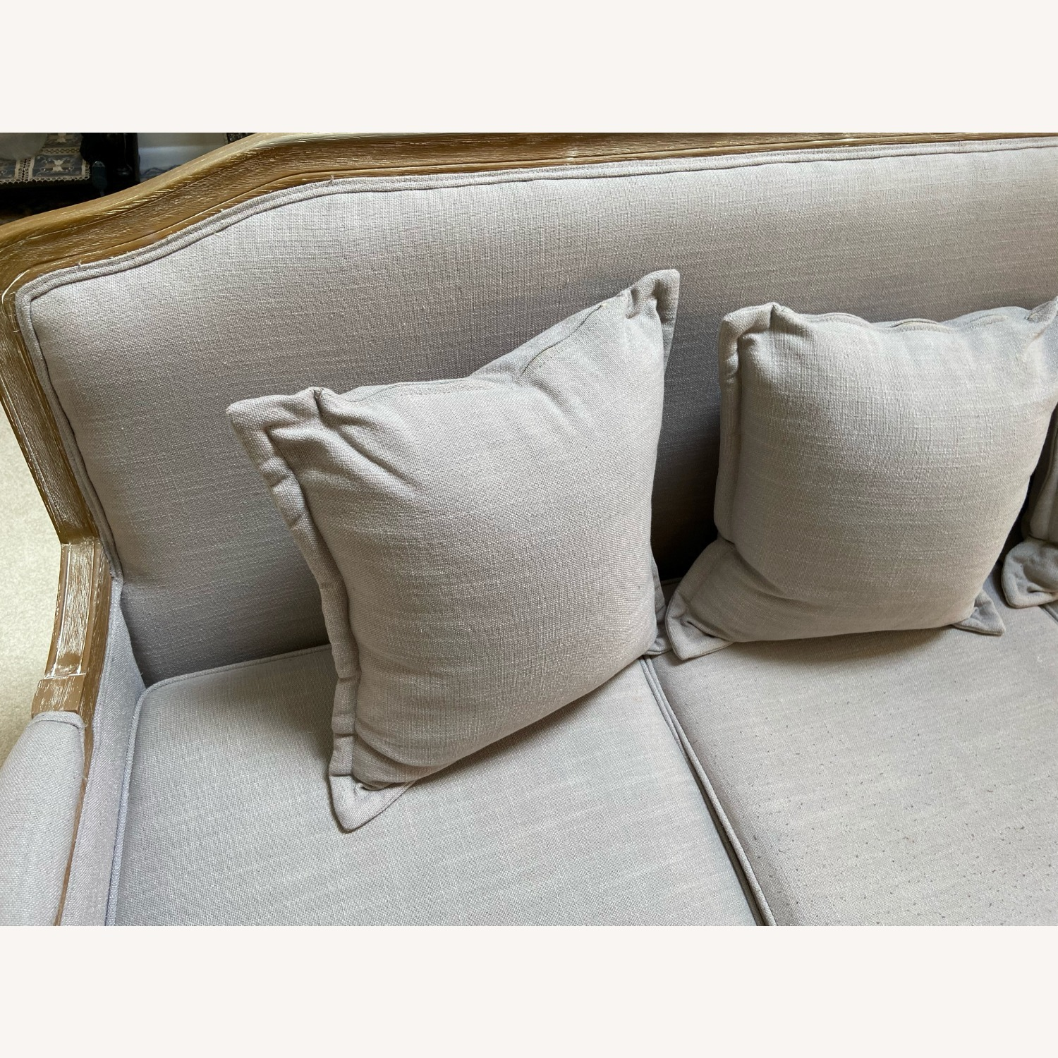 Wayfair Lark Manor Milieu Classic French Sofa - image-4