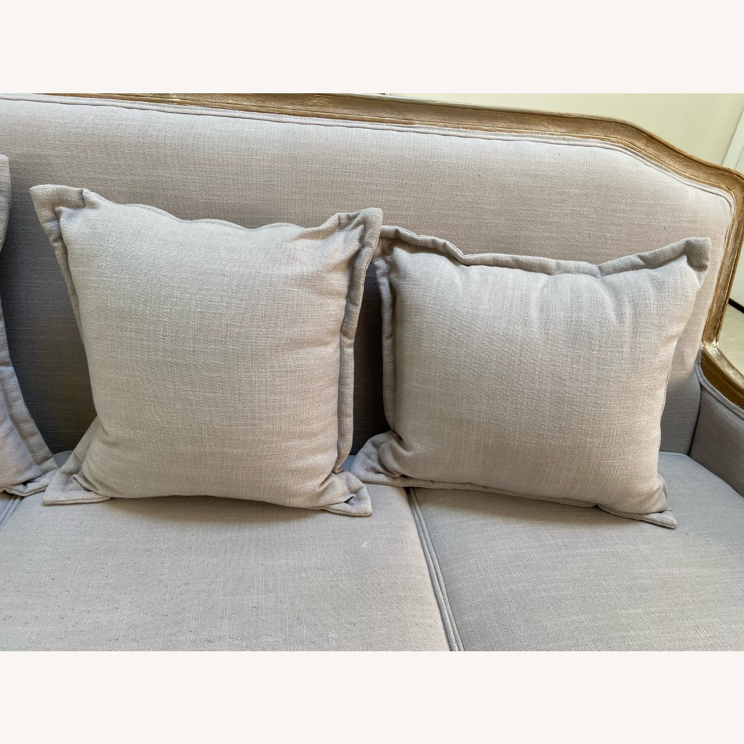 Wayfair Lark Manor Milieu Classic French Sofa - image-5