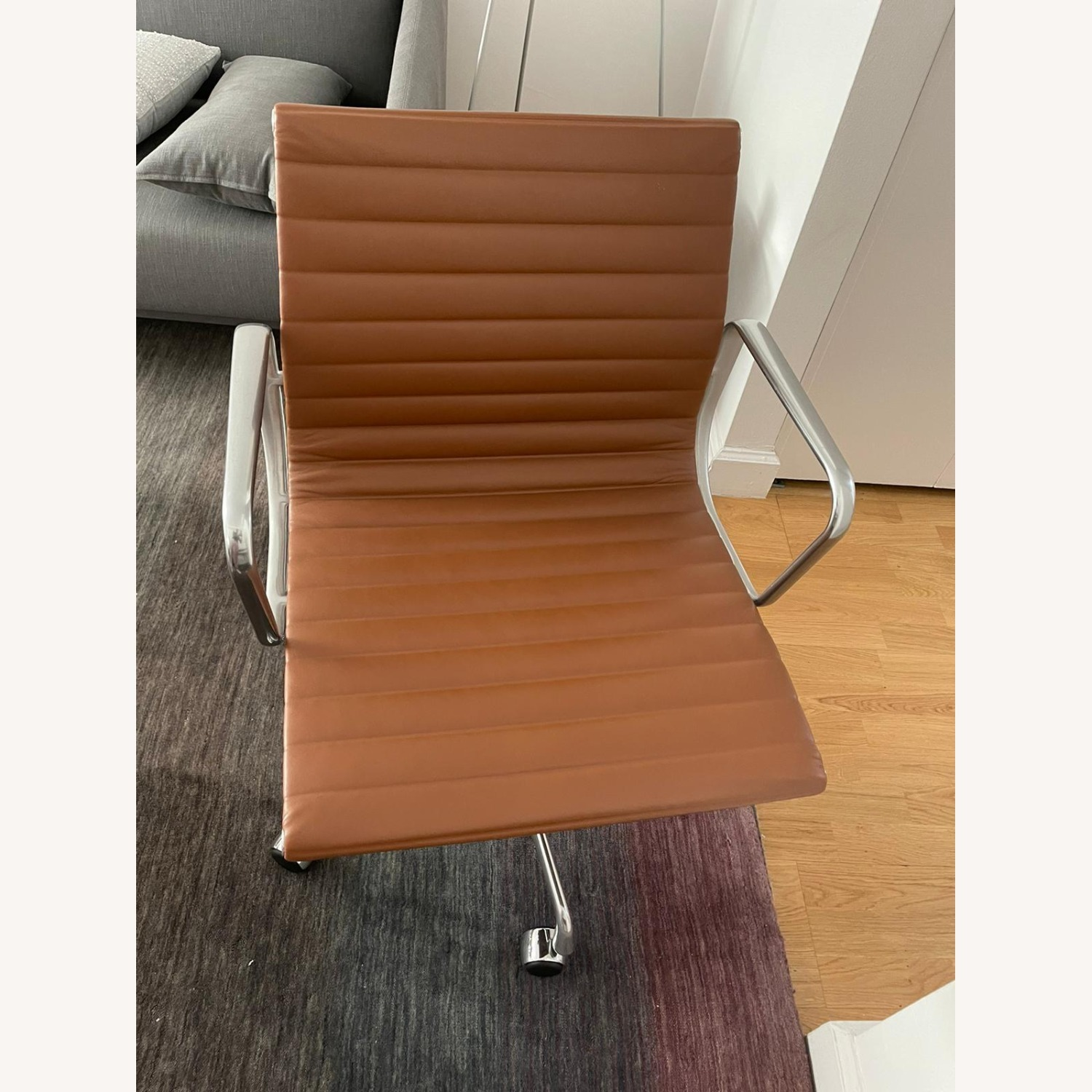 Design Within Reach Aluminum Chair - image-1